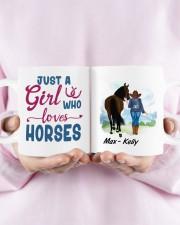 JUST A GIRL WHO LOVES HORSES Mug ceramic-mug-lifestyle-30