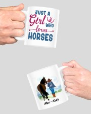 JUST A GIRL WHO LOVES HORSES Mug ceramic-mug-lifestyle-42