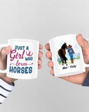 JUST A GIRL WHO LOVES HORSES Mug ceramic-mug-lifestyle-44
