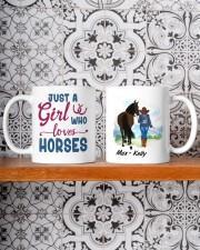 JUST A GIRL WHO LOVES HORSES Mug ceramic-mug-lifestyle-47