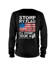 I'll Stomp You Men's Shirts and Hoodies Long Sleeve Tee thumbnail