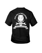 Mechanic Mechanic Youth T-Shirt thumbnail