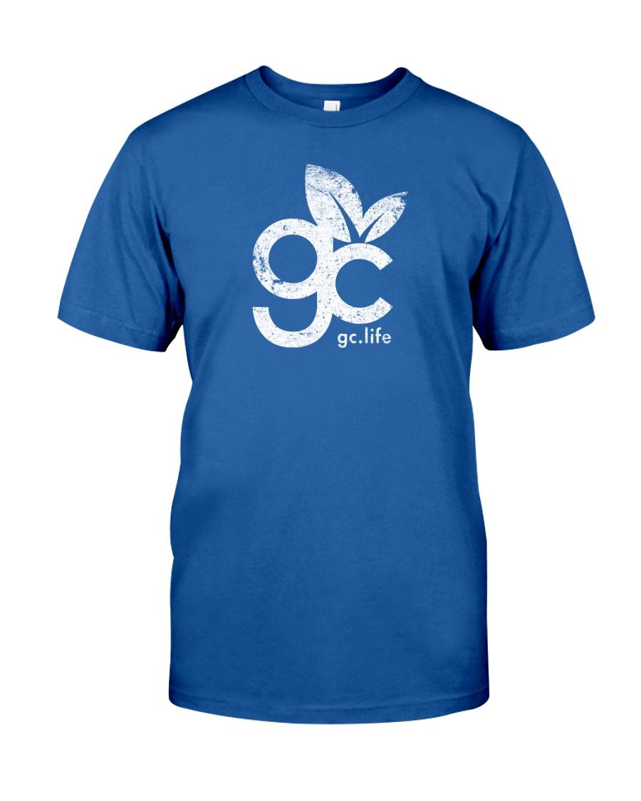 Generation Church Logo Shirt Classic T-Shirt