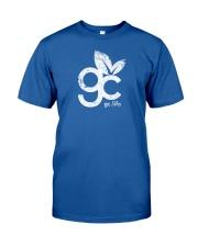 Generation Church Logo Shirt Classic T-Shirt front