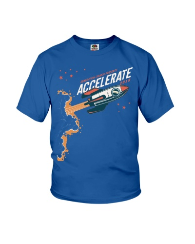Accelerate 2019 Kids Crusade CHILD SHIRT
