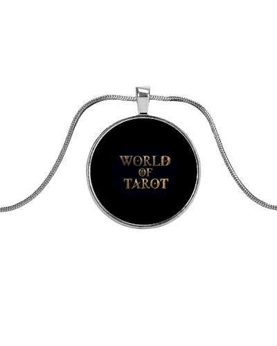 World Of Tarot Necklace