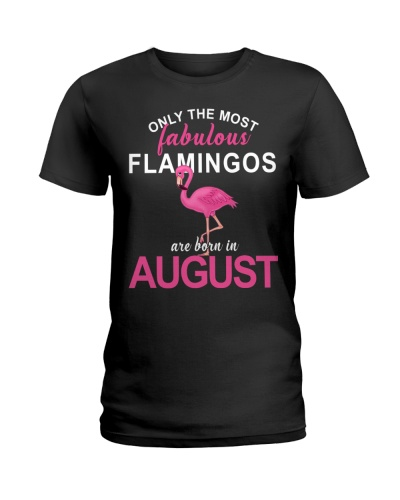 Are Born In AUGUST