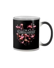 I-Am-Flamingo Color Changing Mug thumbnail