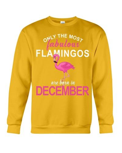 Are Born In December