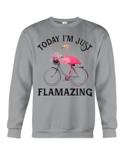Flamazing-shirt Crewneck Sweatshirt thumbnail