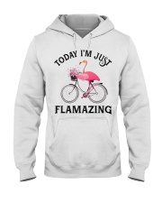 Flamazing-shirt Hooded Sweatshirt thumbnail