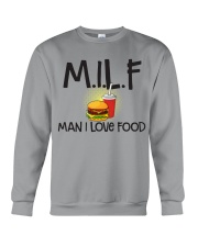 MILFood Crewneck Sweatshirt thumbnail