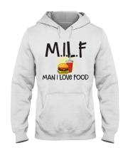 MILFood Hooded Sweatshirt thumbnail