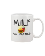 MILFood Mug thumbnail