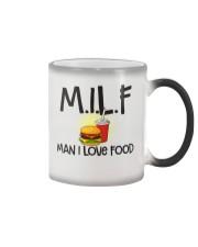MILFood Color Changing Mug thumbnail