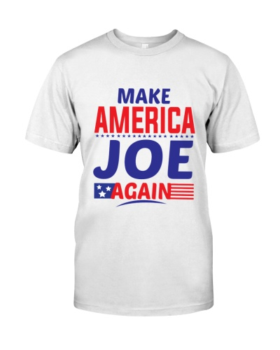Make America Joe Again - Joe Biden 2020