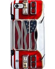 Fire Truck Phone Case i-phone-7-case