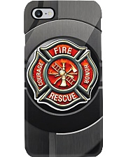 Firefighter Mobile-covers Phone Case i-phone-7-case