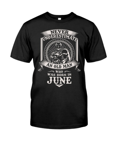 JUNE - LIMITED EDITION