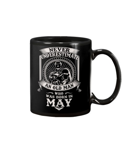 MAY - LIMITED EDITION