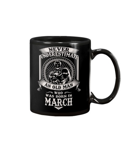 MARCH - LIMITED EDITION