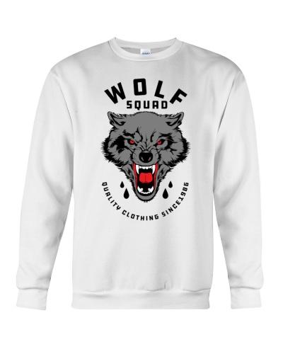 wolf squad TEES