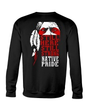 Native Pride Crewneck Sweatshirt thumbnail