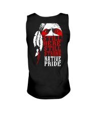 Native Pride Unisex Tank thumbnail