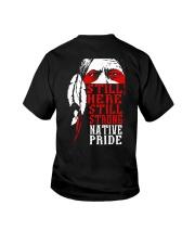 Native Pride Youth T-Shirt thumbnail
