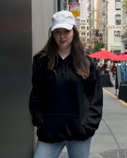 Native Pride Hooded Sweatshirt lifestyle-unisex-hoodie-front-5