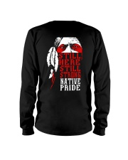 Native Pride Long Sleeve Tee thumbnail