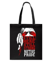 Native Pride Tote Bag thumbnail