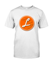 Learn It Step by Step Merch  Premium Fit Mens Tee thumbnail