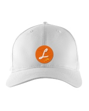 Learn It Step by Step Merch  Embroidered Hat thumbnail