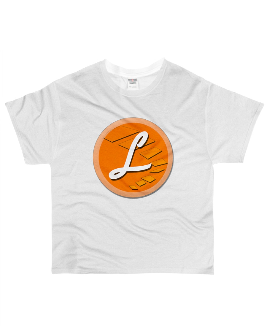 Learn It Step by Step Merch  All-over T-Shirt