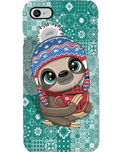 Phone Case - Sloth2
