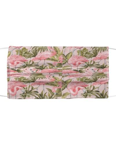 Flamingos Summer 2
