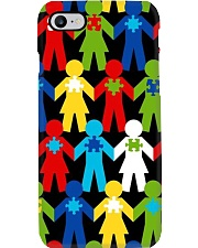 Autism 895 Orders ship within 3 to 5 business days Phone Case thumbnail