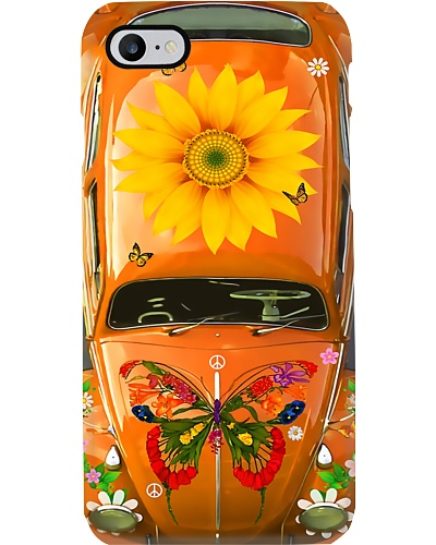 Phone Case - Hippie7