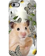 Phone Case - hamster Phone Case i-phone-7-case