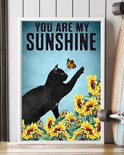 You are my sunshine 11x17 Poster lifestyle-poster-4