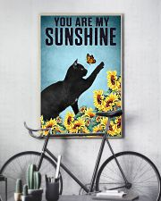 You are my sunshine 11x17 Poster lifestyle-poster-7