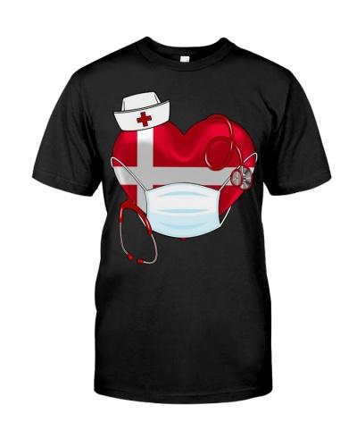 heart - nurse - DM