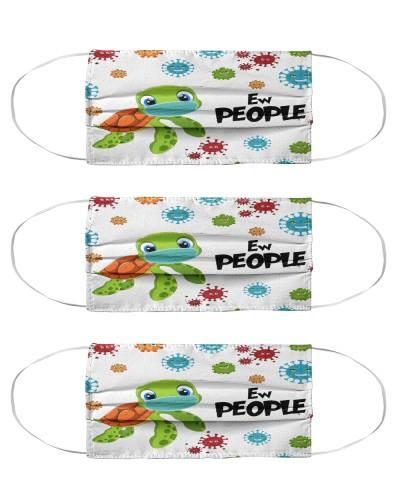 Turtle ew people
