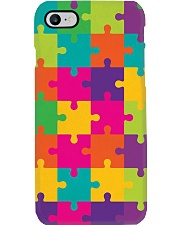 Autism 795 Orders ship within 3 to 5 business days Phone Case thumbnail