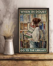Go to the Library  11x17 Poster lifestyle-poster-3