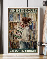 Go to the Library  11x17 Poster lifestyle-poster-4
