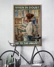 Go to the Library  11x17 Poster lifestyle-poster-7