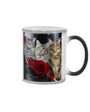 Phone Case cat Color Changing Mug thumbnail