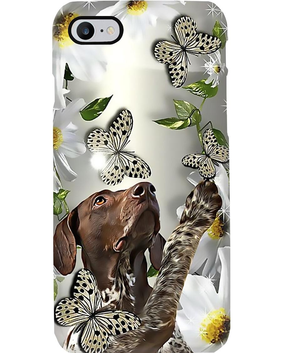 Dog Phone Case - GSP Phone Case